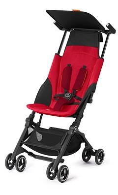 GoodBaby GB Pockit Plus 2017