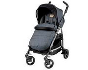 Peg-Perego Si Completo 2014/2015 ( spacer�wka ) kol Chocolate