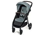 Baby Design Look Air (koła pompowane) 2020 KURIER GRATIS