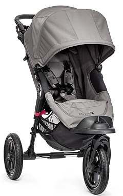 Baby Jogger City Elite 2018 (spacerówka) GRATIS KURIER