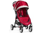 W�zek Baby Jogger City Mini 4w 2016 (spacer�wka)
