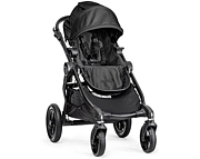 Baby Jogger City Select (spacerówka) / KURIER GRATIS