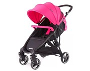 PROMOCJA! Baby Monsters Compact (spacerówka) Pink Wysyłka 24h / KURIER GRATIS