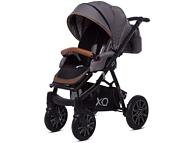 BabyActive XQ S-Line Wózek spacerowy 2020
