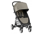 Baby Jogger City Mini 4W 2 spacerówka + pałąk 2019
