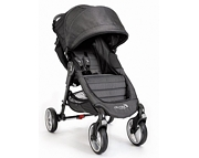 Baby Jogger City Mini 4w (spacerówka) Charcoal 2018/2019