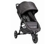 Baby Jogger City Mini GT (spacerówka) Charcoal 2019