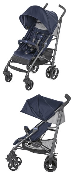Chicco Lite Way opinie