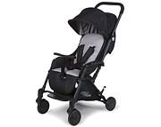 Wózek kopertowy Childwheels Childhome T-Compact (spacerówka) 2019 black