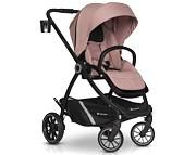Euro-Cart Crox Pro (spacerówka) 2021