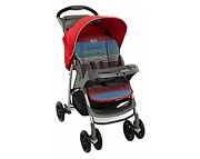 W�zek spacerowy Graco Mirage Plus 2014 kolor PEPPER STRIPE