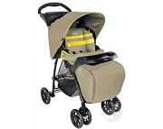 Wózek spacerowy Graco Mirage Plus 2016