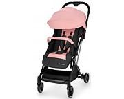 WYPRZEDAŻ! Kinderkraft Indy kopertowa spacerówka 2020 Pink  / KURIER GRATIS Wysyłka w 24h