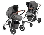 Nowość wózek Maxi Cosi Lila (spacerówka/gondola)2019 KURIER GRATIS 10% taniej od cen na stronie-użyj kupon