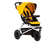 Mountain Buggy Swift (spacerówka)  2018  KURIER GRATIS