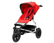 W�zek do biegania  Mountain Buggy Urban Jungle  (spacer�wka)  KURIER GRATIS