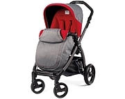 W�zek spacerowy Peg-Perego Book Plus S Pop-Up Completo 2014/2015 GRATIS KURIER