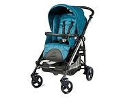 Spacer�wka Peg-Perego Switch Easy Drive Sportivo 2015 - GRATIS KURIER