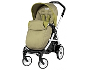 W�zek Peg-Perego Book Plus 51 Completo Soft 2015 (spacer�wka Pop Up) GRATIS KURIER