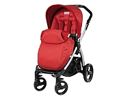 W�zek Peg-Perego Book Plus Completo Soft 2015 (spacer�wka Pop Up) GRATIS KURIER.