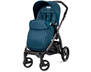 W�zek Peg-Perego Book Plus S Completo Soft 2015 (spacer�wka Pop Up ) GRATIS KURIER