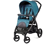 W�zek Peg-Perego Book Plus S Sportivo 2015 (spacer�wka Pop Up) GRATIS KURIER.