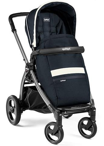 Peg-Perego Book S New 2019 (stelaż+ siedzisko Pop Up) Luxe Line KURIER GRATIS