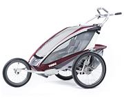 Wózek Thule Chariot 2014