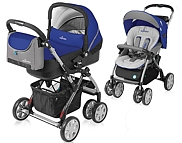W�zki 2w1 Baby Design Sprint Plus (spacer�wka + gondola) 2013/2014