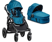 Wózek 2w1 Baby Jogger City Select 2016 (spacerówka+ gondola Bassinet Kit)  GRATIS KURIER