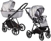 Baby Merc La Rosa 2w1 (spacerówka + gondola) 2021 KURIER GRATIS