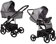 Baby Merc Novis 2w1 (spacerówka + gondola) 2021 KURIER GRATIS