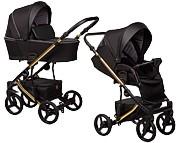 Baby Merc Novis 2w1 Limited Edition (spacerówka + gondola) 2021 KURIER GRATIS