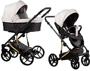 Baby Merc Piuma 2w1 Limited Edition (spacerówka + gondola) 2021 KURIER GRATIS