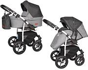 Baby Merc Q9 Plus 2w1 (spacerówka + gondola) 2021 KURIER GRATIS