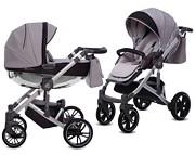 BabyActive Chic 2w1 (spacerówka + gondola) 2020 KURIER GRATIS