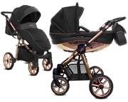 BabyActive Mommy Glossy 2w1 (spacerówka + gondola) 2020 / KURIER GRATIS