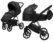 BabyActive Musse Boss 2w1 (spacerówka + gondola) 2020 KURIER GRATIS