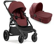 2w1 Baby Jogger City Select Lux 2018 (spacerówka+gondola Bassinet Kit)  GRATIS KURIER