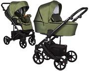 Baby Merc Mosca 2w1 (spacerówka + gondola) 2021 KURIER GRATIS