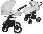 Baby Merc Zipy Q Plus 2w1 (spacerówka + gondola) 2021 KURIER GRATIS