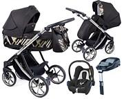 Coletto Craft 2.0 4w1 (spacerówka + gondola + fotelik Maxi Cosi Cabriofix + baza Familyfix) 2021 KURIER GRATIS