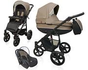 Dorjan Baby Boat Special  3w1 (gondola + spacerówka + fotelik z adapterem) 2021 KURIER GRATIS