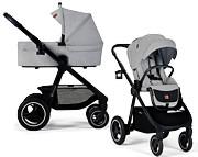 Kinderkraft Everyday 2w1 (spacerówka + gondola) 2021 KURIER GRATIS. Dostępny od wrzesnia 2021r.