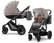 Kinderkraft Prime (spacerówka + gondola) 2020