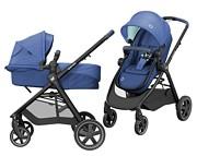 Wózek  Maxi Cosi Zelia (spacerówka/gondola) 2020 KURIER GRATIS