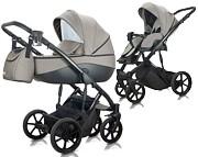 Milu Kids Bacio 2w1 (spacerówka + gondola) 2020 KURIER GRATIS