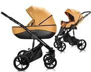 Milu Kids Bacio 2w1 (spacerówka + gondola) 2021 KURIER GRATIS