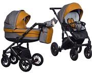 Wózek Paradise Baby Euforia Comfort Line (spacerówka + gondola)2020  KURIER GRATIS TANIEJ DO 31.12