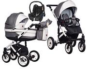 Wózek Paradise Baby Euforia Comfort Line (spacerówka+gondola+fotelik Maxi Cosi Cabrio) 2020 KURIER GRATIS TANIEJ DO 31.12